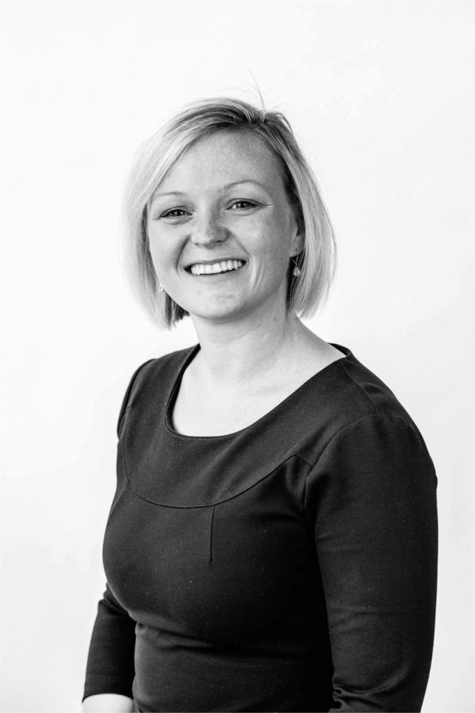 Wendy Bunk - Finance Professional