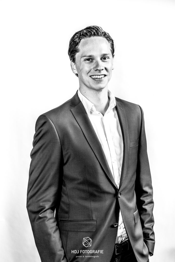 Marten Lolkema - Finance Professional